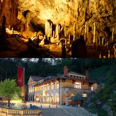 Postojna Cave Tour & Dinner